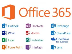 Apps binnen office 365