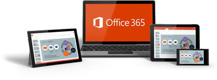 Besparen via Office 365