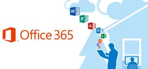 Ínstallatie Office 365
