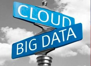 cloud big data